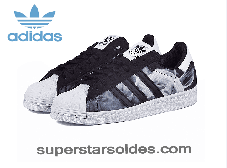 Qualité Garantie Adidas Originals Superstar 80s Femme Chaussures Core Noir France b26728 - Qualité Garantie Adidas Originals Superstar 80s Femme Chaussures Core Noir France b26728-01-1