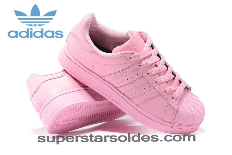 Qualité Garantie Adidas Originals Superstar Supercolor Pack Femme Chaussures Lumi Adidas Superstar Rose Pale - Qualité Garantie Adidas Originals Superstar Supercolor Pack Femme Chaussures Lumi Adidas Superstar Rose Pale-01-5