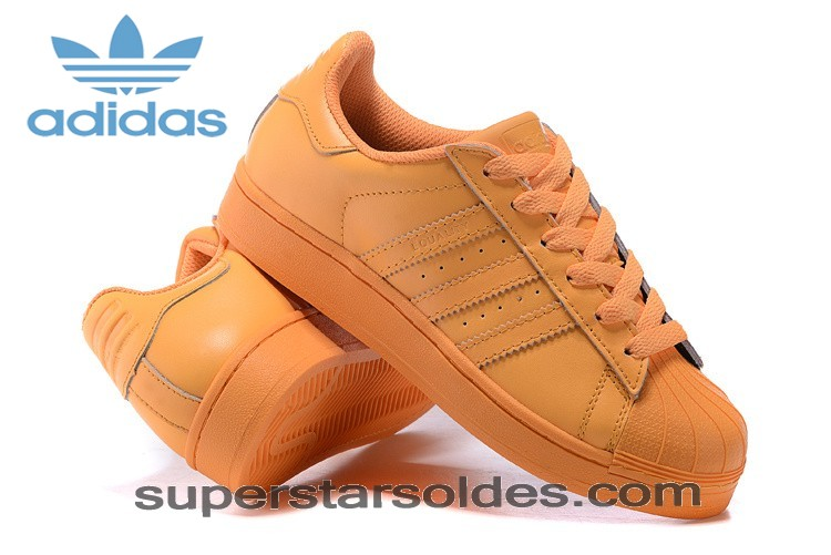 Adidas Originals Superstar Supercolor Pack Homme Chaussures Bright Orange Vente s83394 à Petit Prix - Adidas Originals Superstar Supercolor Pack Homme Chaussures Bright Orange Vente s83394 à Petit Prix-01-5