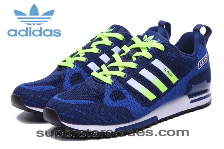adidas originals baskets cuir zx750 homme