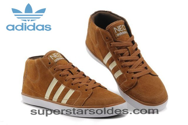 Adidas Neo Country Rip 06 Homme Suède Marron Beige à Prix Usine - Adidas Neo Country Rip 06 Homme Suède Marron Beige à Prix Usine-01-3