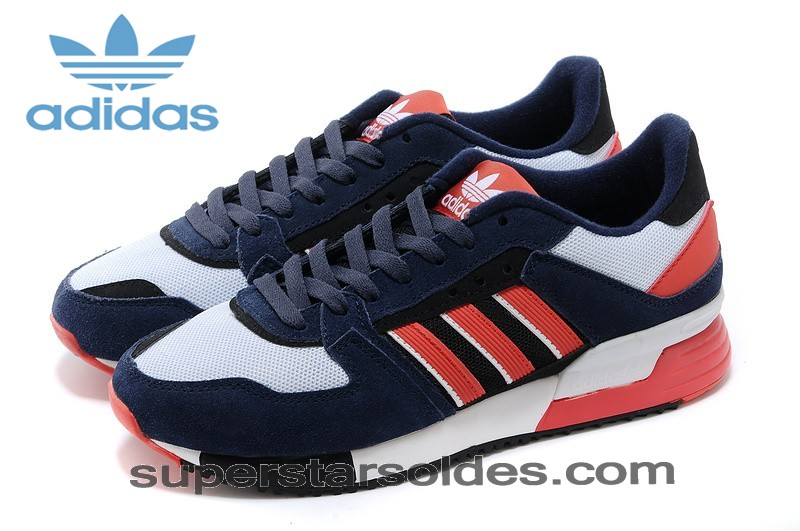 Adidas Zx 630 Marine Rouge Magasin Officiel - Adidas Zx 630 Marine Rouge Magasin Officiel-01-1