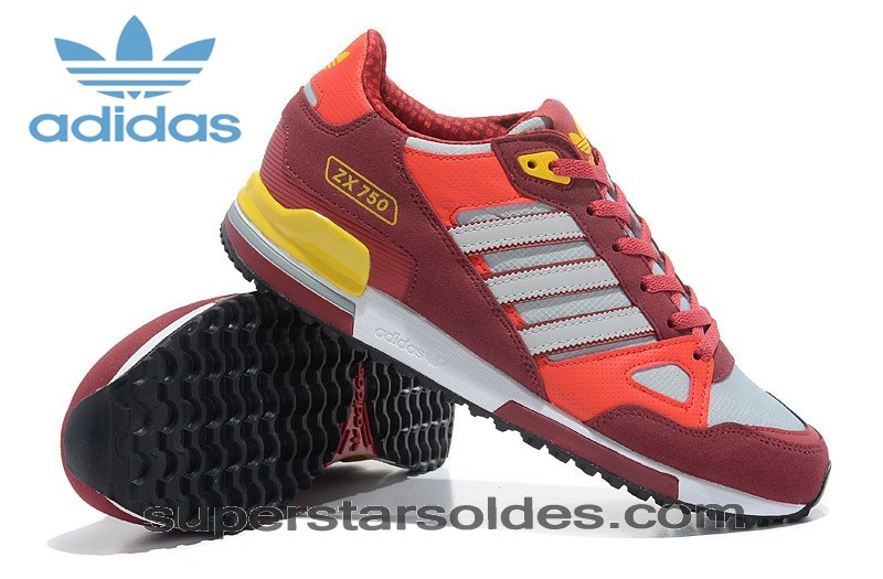 Adidas Zx 750 Homme