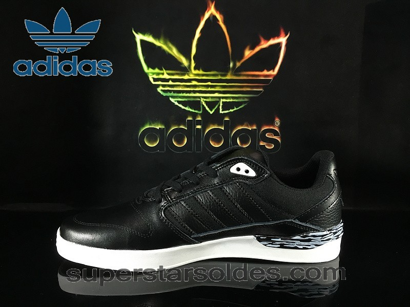 Prix Abordable Chaussure Adidas Zx Vulc Skate Homme Cuir Tout Noir - Prix Abordable Chaussure Adidas Zx Vulc Skate Homme Cuir Tout Noir-01-2