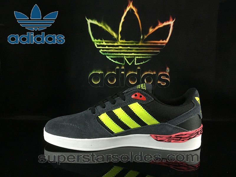 Prix Abordable Chaussure Adidas Zx Vulc Skate Homme Grise Lime Rose - Prix Abordable Chaussure Adidas Zx Vulc Skate Homme Grise Lime Rose-01-2