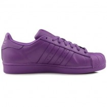 Bonne Qualité Boutique Homme/Femme Adidas Originals Superstar Supercolor Pack Ray Pourpre Chaussures France f13 s41836-20