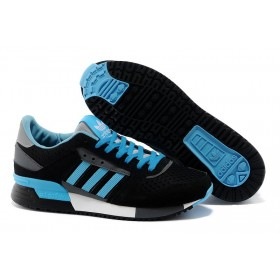 Adidas Zx 630 Noir Royal Magasin Officiel