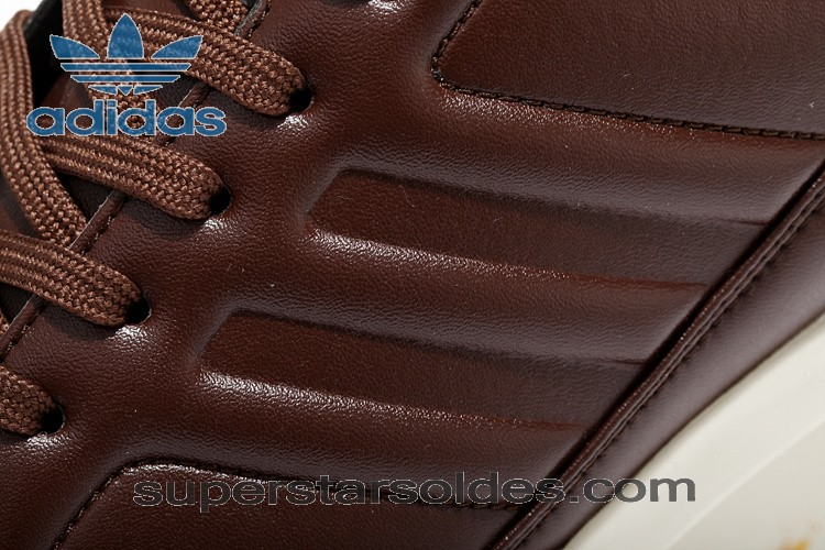 Prix Affortable Adidas Porsche Design 356 Full Head Layer Nappa Leather Racing Chaussures Brown For Homme  - Prix Affortable Adidas Porsche Design 356 Full Head Layer Nappa Leather Racing Chaussures Brown For Homme-01-5