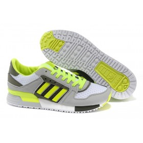 Adidas Zx 630 Gris Kelly Olive Magasin Officiel